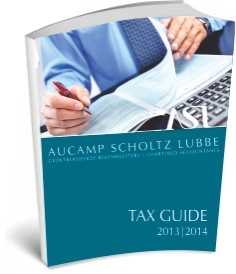 ASL_Tax guide